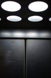 холодный лифт Стоковое Изображение RF