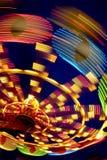 колесо движения Стоковая Фотография RF