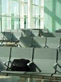 αποσκευές αφύλακτες Στοκ Φωτογραφίες
