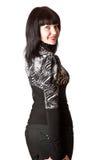 красивейшая сь женщина Стоковая Фотография RF