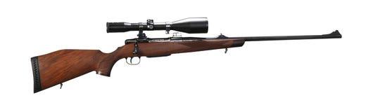 снайпер винтовки Стоковая Фотография