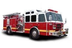пожарная машина Стоковое фото RF