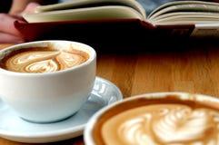 кофейня Стоковые Изображения