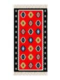 波西尼亚的地毯 库存图片