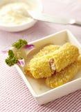 китайская еда Стоковые Фото
