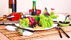 饮食食物 图库摄影
