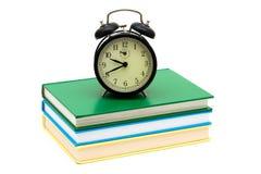 研究时间 免版税图库摄影