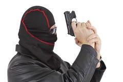 犯罪 免版税库存图片