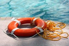 безопасность кольца Стоковая Фотография RF