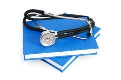 医疗概念的教育 免版税库存照片