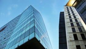 Κτίριο γραφείων Στοκ εικόνες με δικαίωμα ελεύθερης χρήσης