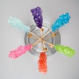 сахар утеса конфеты Стоковая Фотография RF