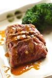 牛肉 免版税图库摄影