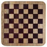 σκακιέρα Στοκ εικόνες με δικαίωμα ελεύθερης χρήσης