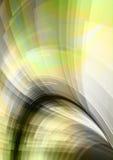 абстрактный геометрический завихряться картин Стоковые Фотографии RF