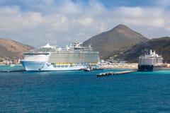 绿洲海运 库存图片