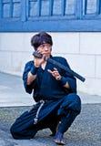 японец дня культуры Стоковые Изображения RF