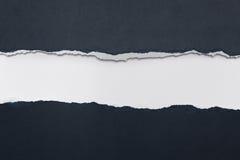 заверните сулой в бумагу Стоковые Изображения RF
