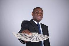 αφρικανικοί πλούσιοι επ& Στοκ φωτογραφία με δικαίωμα ελεύθερης χρήσης
