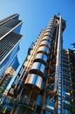 城市伦敦 免版税库存照片