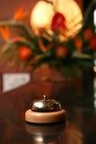 гостиница колокола Стоковая Фотография RF