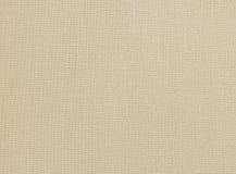 холстина сырцовая Стоковые Фотографии RF