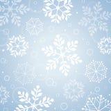 снежок предпосылки Стоковые Фотографии RF