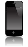 συσκευή κινητή Στοκ Εικόνα