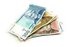 наличные деньги Стоковое Изображение