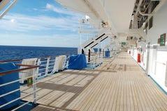 κρουαζιερόπλοιο Στοκ εικόνες με δικαίωμα ελεύθερης χρήσης