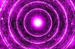 вселенный Стоковое фото RF