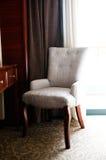 椅子空间 免版税库存照片