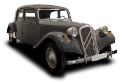 античный автомобиль Стоковые Фото