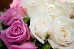 新娘束 免版税库存照片