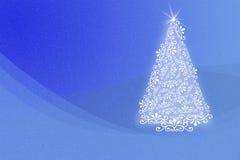 прочешите рождество Стоковые Фотографии RF