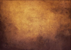 生动羊皮纸的纹理 库存图片