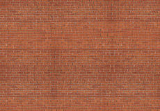 стена кирпича большая Стоковые Фото