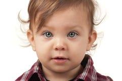 ребенок Стоковое Изображение RF
