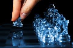 велемудрое бизнеса-плана стратегическое Стоковое Изображение RF