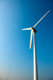能源绿色 图库摄影