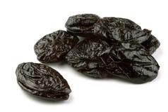 высушенные черносливы Стоковые Фотографии RF
