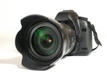 φωτογραφική μηχανή Στοκ Εικόνες