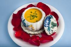 китайский суп Стоковое фото RF