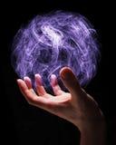 魔术 库存照片