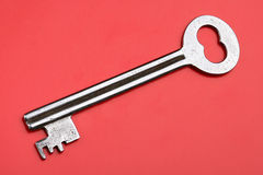 Ключ Стоковые Изображения RF
