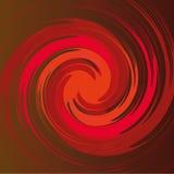 спираль формы Стоковая Фотография RF
