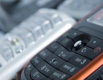 мобильный телефон Стоковое фото RF