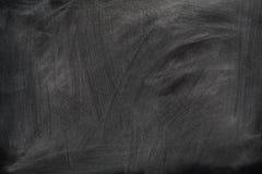 κενός πίνακας κιμωλίας Στοκ εικόνα με δικαίωμα ελεύθερης χρήσης