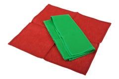 στενή πετσέτα επάνω Στοκ φωτογραφία με δικαίωμα ελεύθερης χρήσης