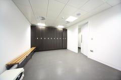 καθαρό μεγάλο δωμάτιο Στοκ φωτογραφία με δικαίωμα ελεύθερης χρήσης